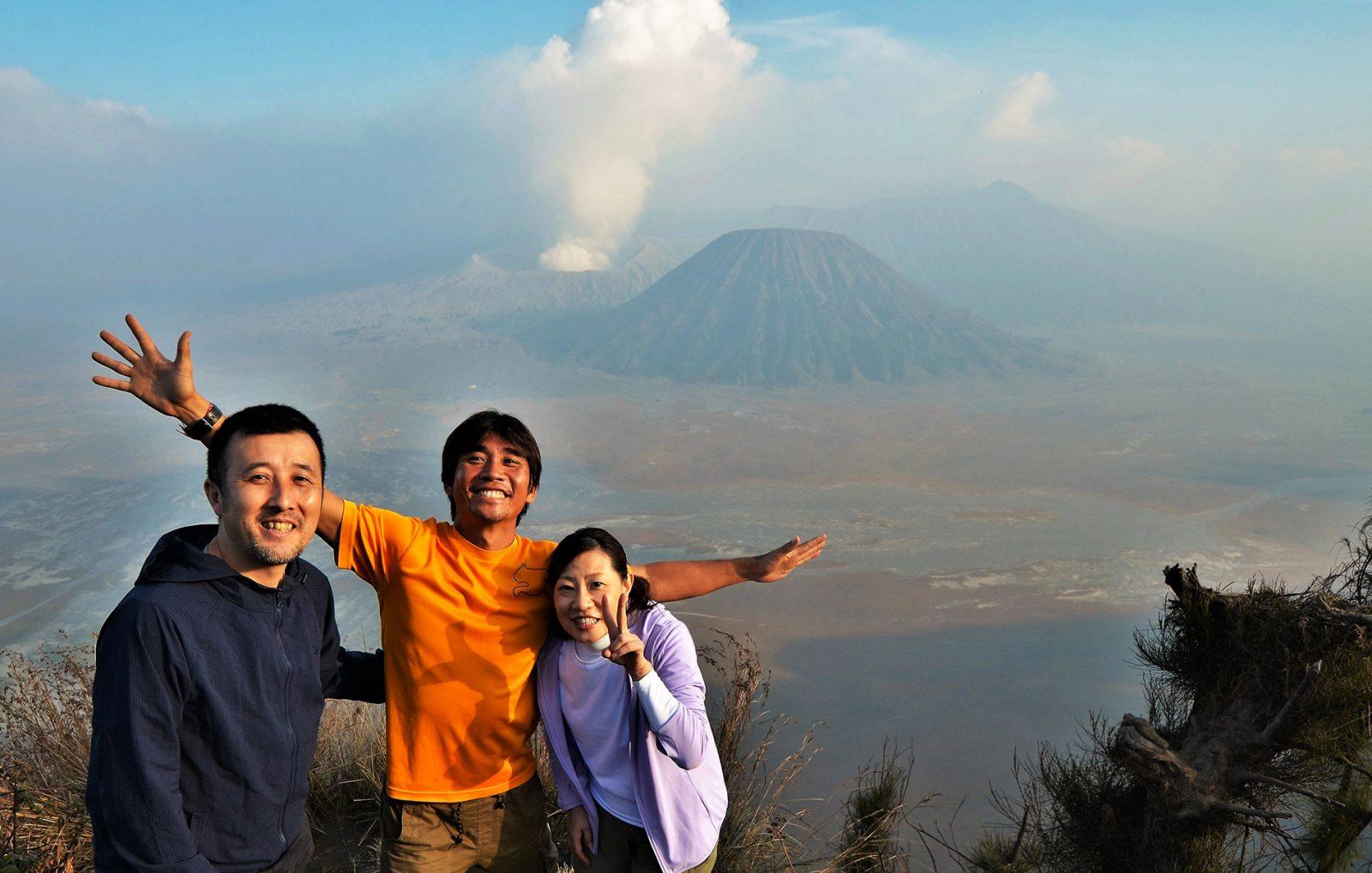 【オーダーメイド旅】インドネシアをもっとディープに触れる