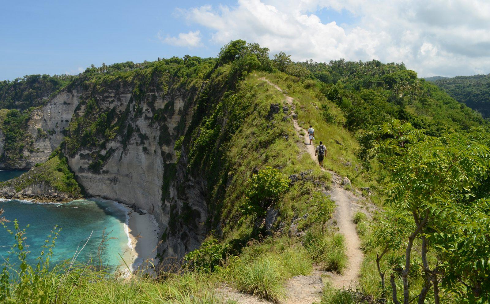 【バリの離島】エクスプローラー・ペニダ島